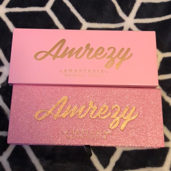Anastasia Beverly Hills Other - Amrezy Palette